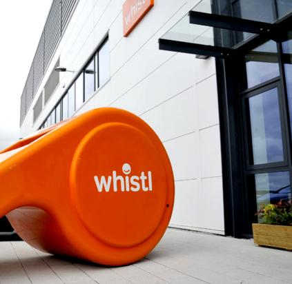whistl